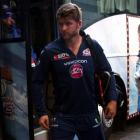 Injured Anderson rejoins Mumbai Indians ahead of Delhi match