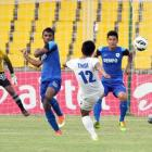 Match-fixing in cricket has affected football's popularity in India