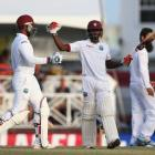 Windies show promise in drawn England series