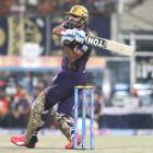 KKR's Yusuf Pathan finally makes it count!
