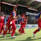 RCB look to cement top-four spot