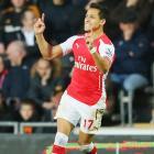 Pivotal Sanchez replicates Henry magic in first season at Arsenal