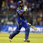 Mumbai Indians make it four in a row to jump to fourth