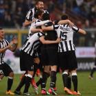 Juve's Champions League final appearance forces Serie A fixture change