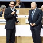 FIFA Presidential Election: Prince Ali approached by individual offering 'votes'