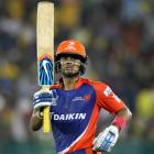 Iyer, Hogg emerge as top picks of IPL 8