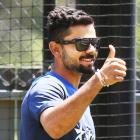 Magazine names Virat Kohli as the sixth most marketable athlete