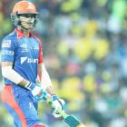 Iyer regrets not scoring a century for Daredevils after dream IPL debut