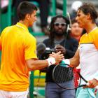 Djokovic, Nadal drawn in same pool for French Open