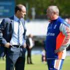 New coach may not be appointed before the start of the Ashes: Strauss