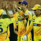 'Can't just say that this is the best IPL I have had till date'