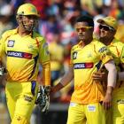 'Dhoni is the most consistent captain that we have in the game'