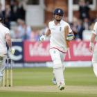 Calm Cook, sublime Stokes give England the edge