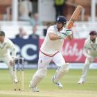 Cook and Bell dig in after New Zealand run spree