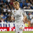 Meet Real Madrid's youngest La Liga debutant