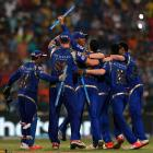 Mumbai Indians demolish CSK to win second IPL title