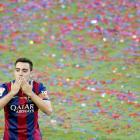 PHOTOS: 'Irreplaceable Xavi is one of a kind'