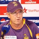 Bayliss set to be named England coach?