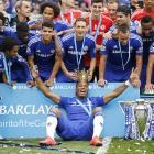 Drogba challenges new Chelsea team to emulate class of 2005