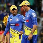 'Chennai's IPL final losses is not because of the mental aspect'