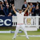 'We encouraged the lads to play good cricket and have fun'