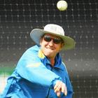History-maker Bayliss set for Ashes baptism of fire