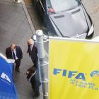FIFA: Swiss open criminal proceedings tied to 2018, 2022 World Cup bids