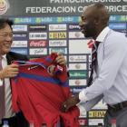 Costa Rica opens probes into arrested FIFA official Eduardo Li