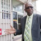 Former FIFA VP Jack Warner surrenders: Reports