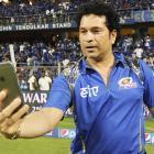 Sachin's vital tip: Malinga ke baal nahin, ball ko dekho!