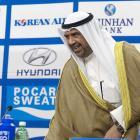 'Blatter right man for FIFA top job'