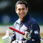 Latham backs Ross Taylor after McCullum attack