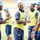 India looking to spoil South Africa's away record