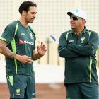 'We spoke to him about playing the ODIs but his mind was made up'