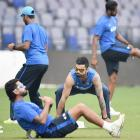 India will play three spinners in Nagpur
