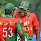 Bangladesh rout Afghanistan, meet India in U-19 tri-series final
