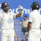 Indian batting was below par apart from Murali Vijay: Gavaskar