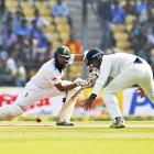 Bad wickets or bad batting? South Africa captain Amla explains...