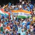 Govt yet to clear India-Pak cricket series