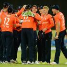 T20: England edge Pakistan by three runs after Afridi blitz