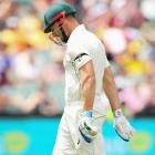 Ian Chappell's ultimate insult to Shaun Marsh...