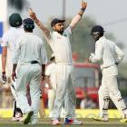 Australia to play four-match Test series in India