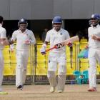 Ranji Trophy round-up: Assam take first innings lead against K'taka