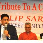 The team is only as good as its captain: Kumble