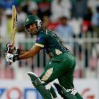 Bilal Asif claims five wkts as Pakistan crush Zimbabwe
