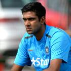 'Once Ashwin bowls his quota, there's no depth in Indian attack'