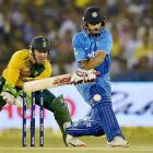 Dhoni slams his batsmen after listless showing in Cuttack