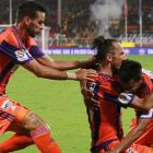 ISL: Sanli's brace takes Pune City past Mumbai