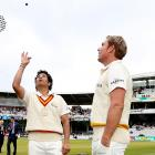 Unveiled: Sachin and Warnie's plans for America