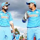 Don't want a lot of grass cover for ODIs: Dhoni